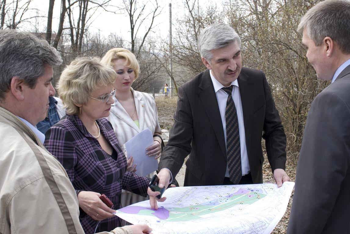 По итогам проведенных ранее совещаний и.о. главы Златоустовского городского округа Вячеславом Жил