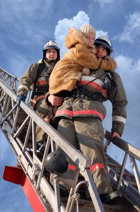 По его словам, в регионе на 12% снизилось число пожаров, на 13% уменьшилось количество погибших