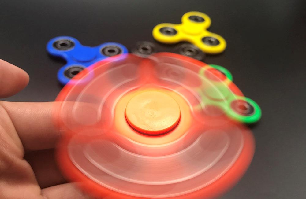 Проверка вызвана резким увеличением спроса на эту игрушку и тревогой родителей и педагогов по пов