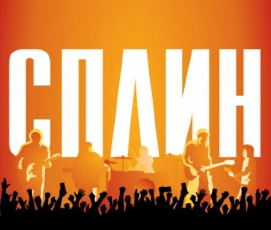 В Челябинск 22 марта приезжает знаменитая группа «Сплин». Название группы навеяно, по приз