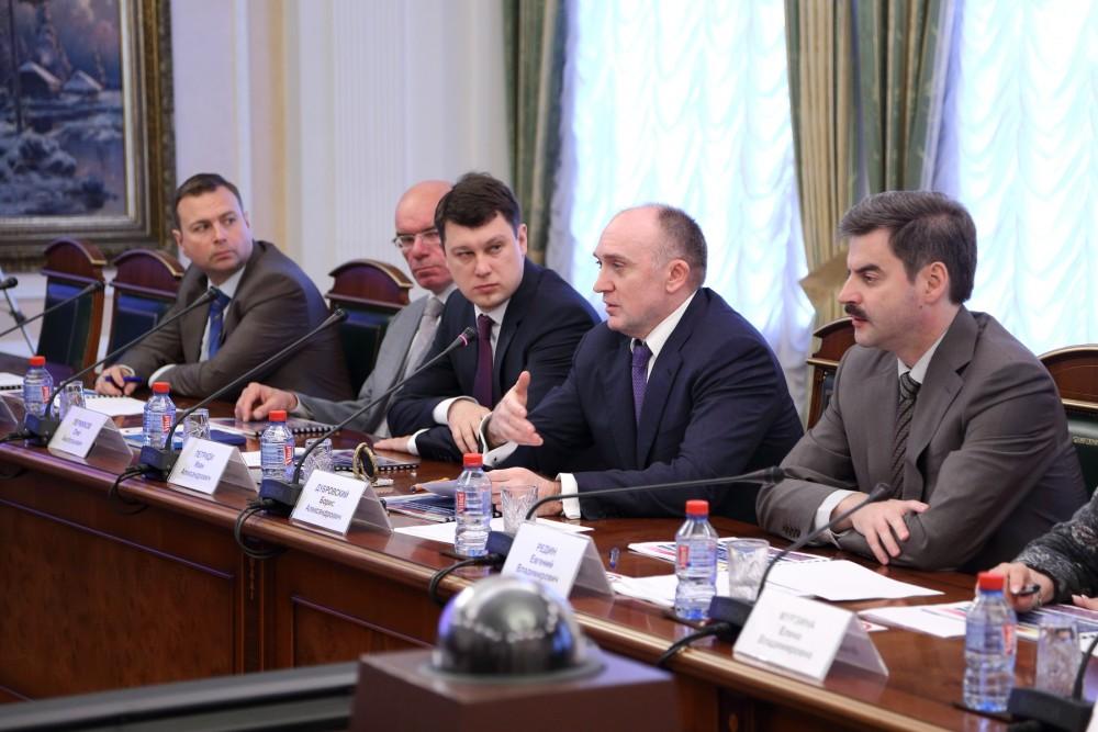 По словам Дубровского, развитие массового спорта должно к 2020 году обеспечить увеличение средней
