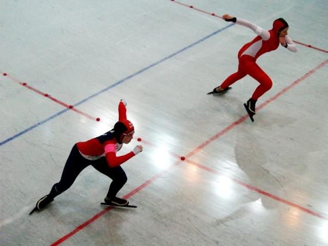 Об успехах и проблемах и олимпийских надеждах рассказали представители федераций. С докла