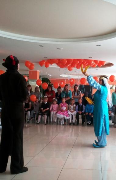 В Челябинской области более 130 детей работников агрохолдинга «Равис» 1 сентября пойдут в первый