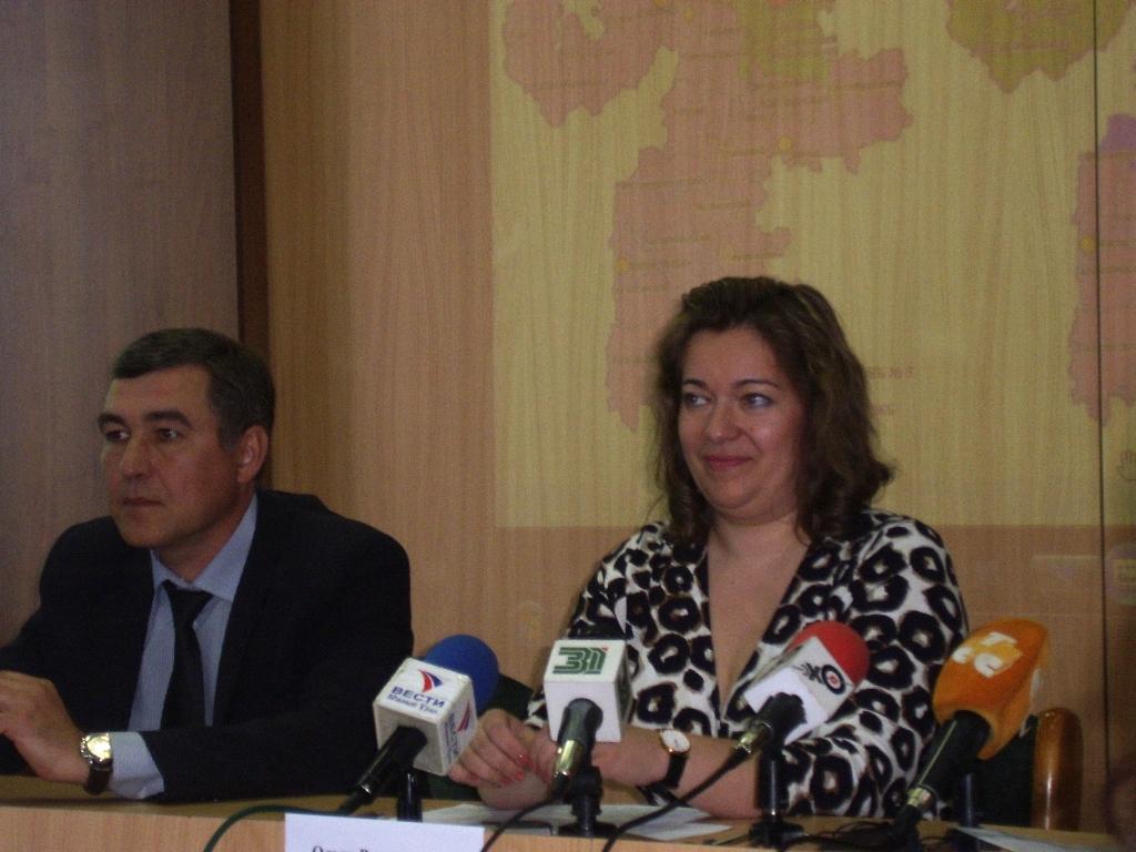 В России существует Приоритетный национальный проект «Здоровье». Его мероприятия направлены на фо