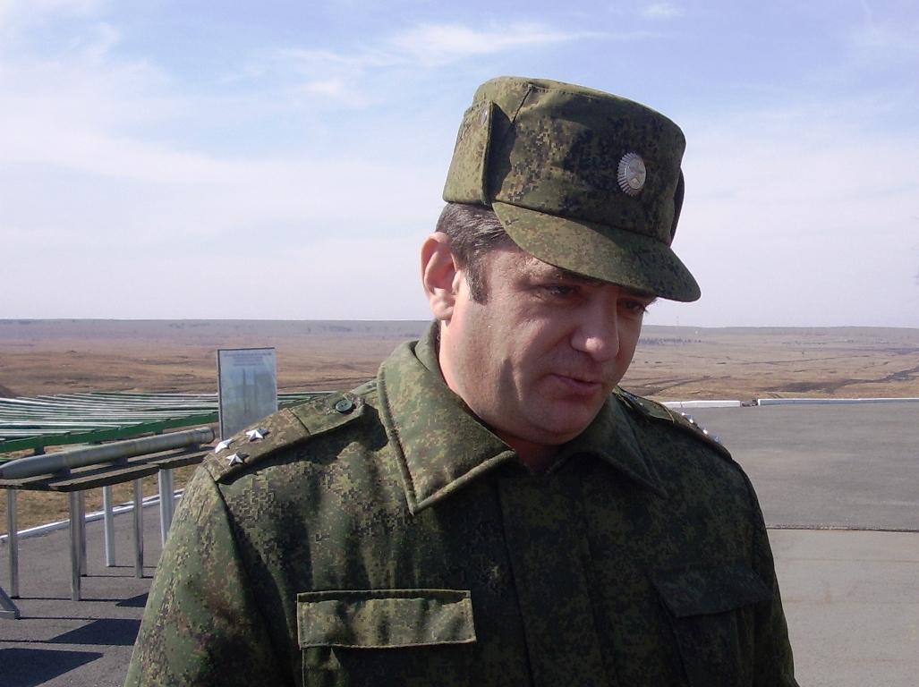 Как сообщил агентству «Урал-пресс-информ» заместитель начальника пресс-службы ЦВО подполковник Ев