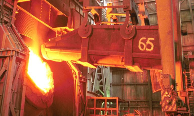 Магнитогорский металлургический комбинат по итогам прошлого года отгрузил на российский рынок рек