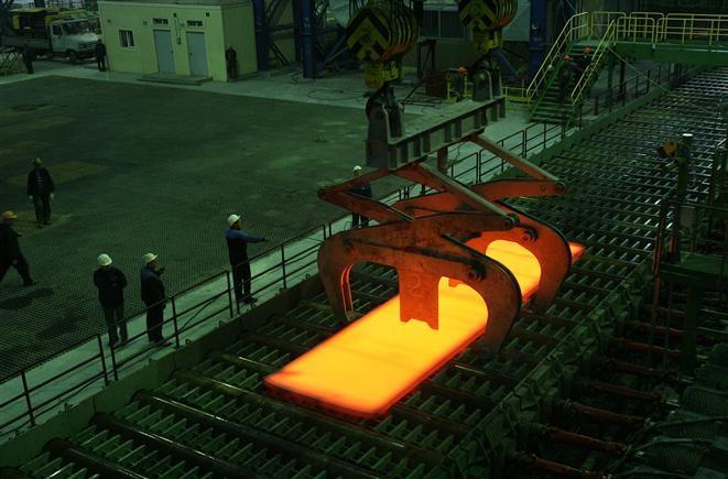 «Стратегия Магнитогорского металлургического комбината направлена на создание современной произво
