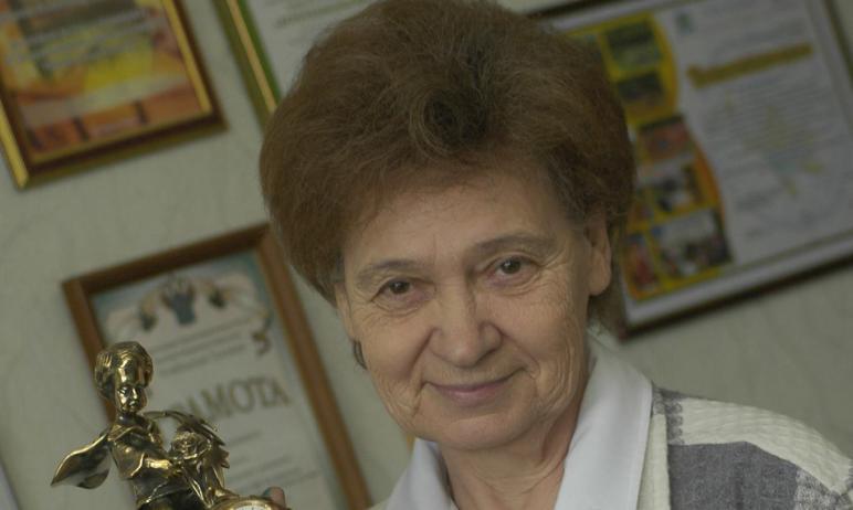 Большая и невосполнимая утрата – ушла из жизни Лидия Старикова, журналист «Вечернего Челяби