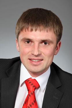 Как уже сообщало агентство, сити-менеджер Александр Любимов находится на больничном и до настояще
