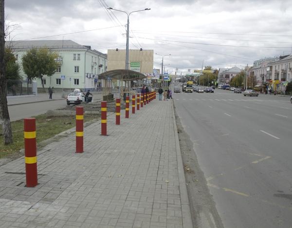 Как ранее сообщало агентство «Урал-пресс-информ», для обеспечения безопасности пассажиров, ожидаю