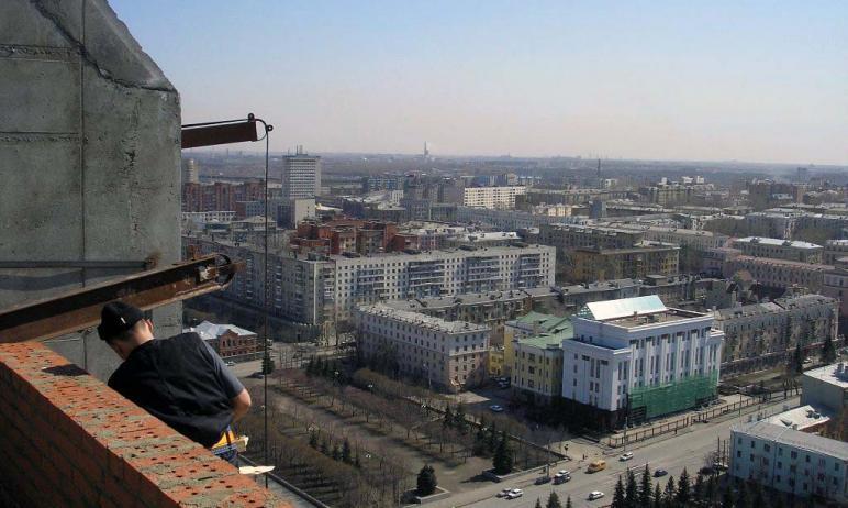 В 63 из 70 городов России с населением от 300 тыс. человек по итогам первого квартала этого года