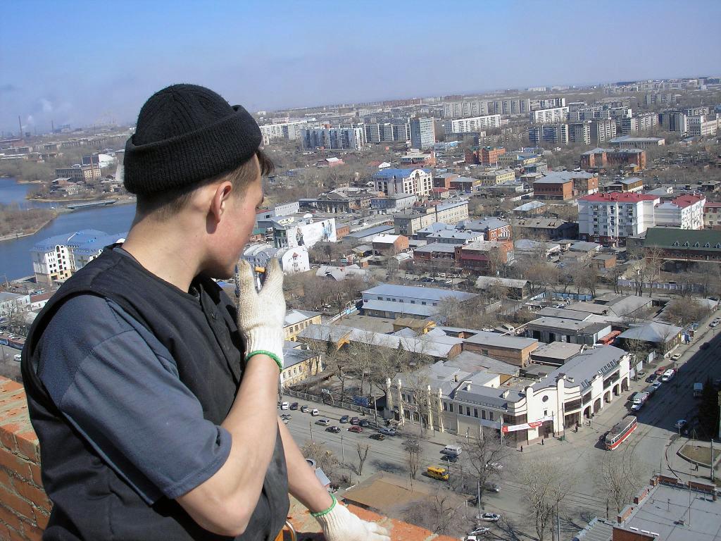 На годовом собрании межрегионального союза строителей заместитель главы администрации Челябинска