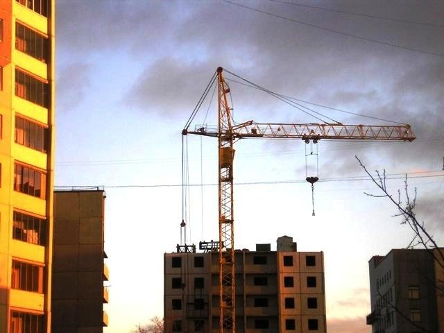 Как сообщил начальник главного управления архитектуры и градостроительства Дмитрий Градобоев, чет