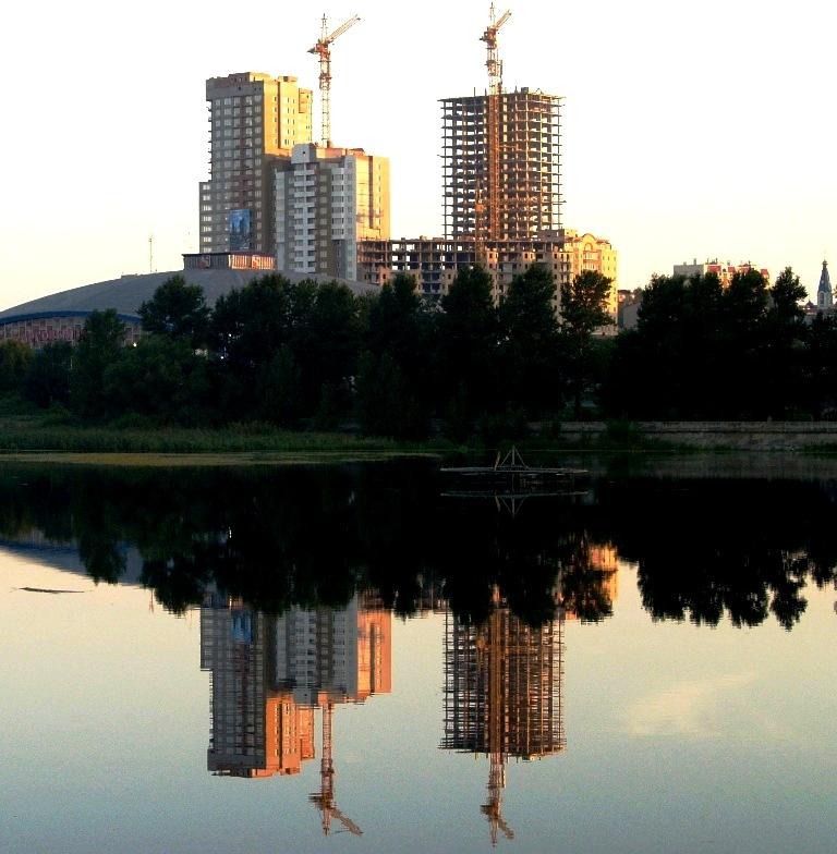 «Речь идет о практике возведения и обслуживания арендного жилья. Проще говоря, доходных домов, гд