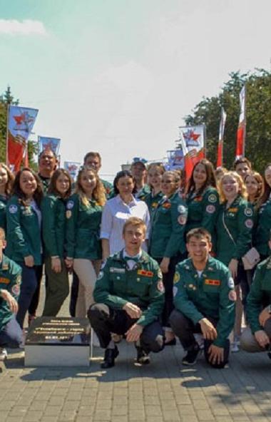 Челябинск выбирает территорию, которая будет носить гордое название