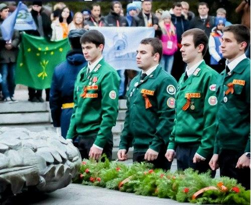 Председатель городского Собрания депутатов Александр Морозов отметил: «Неско