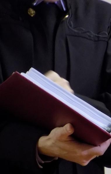 В Магнитогорске (Челябинская область) завершено расследование уголовного дела в отношении победит