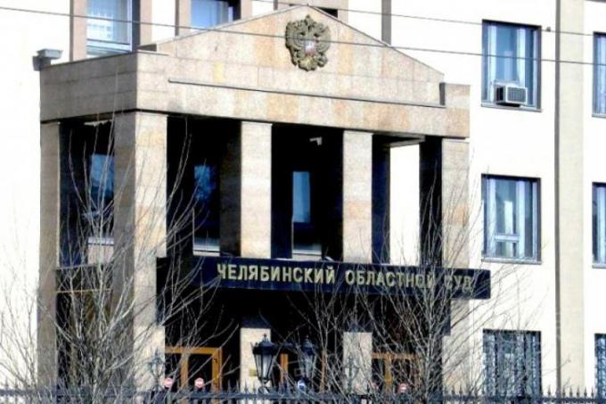 В мае Курчатовский районный суд Челябинска