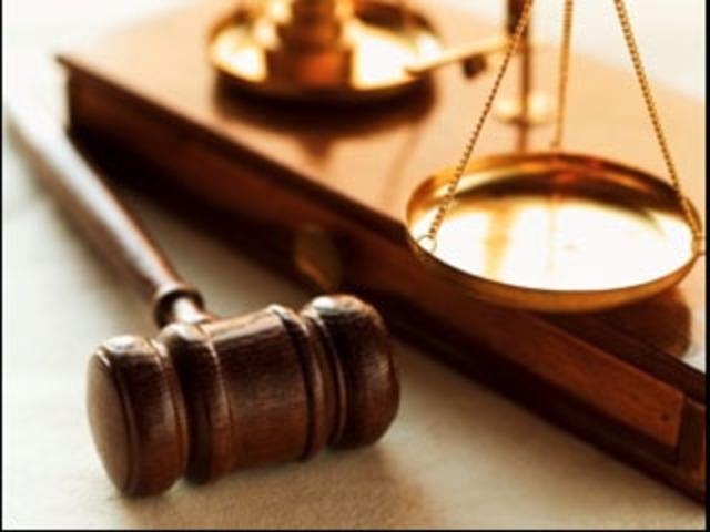 В своем выступлении Вячеслав Скворцов назвал слабой работу Челябинского областного суда в приняти