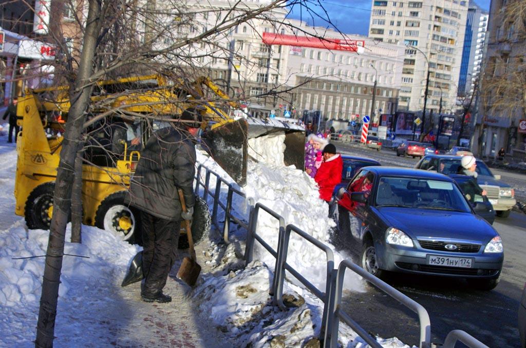 По словам заместителя главы администрации по дорожному строительству Владимира Алейникова, городс