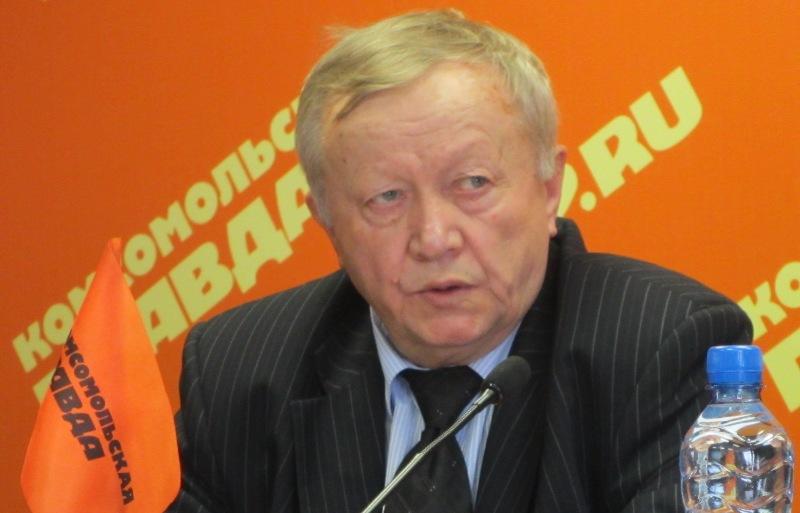 Как сообщил агентству «Урал-пресс-информ» на состоявшейся в Челябинске пресс-конференции заместит