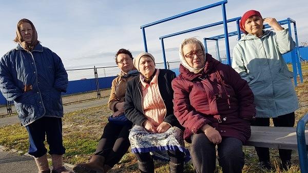 Жители поселка Сухомесово (входит в состав Челябинского городского округа) вынуждены практически