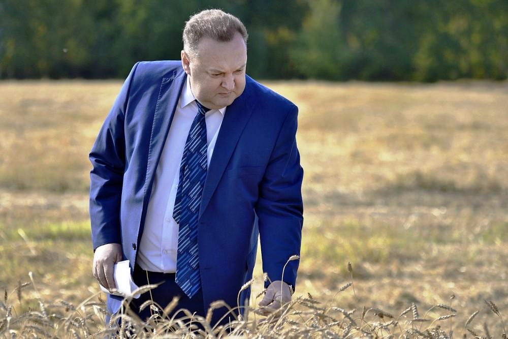 Сергею Сушкову в своей новой должности предстоит сразу же окунуться в решение серьезных вопросов,