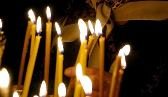 День выбран неслучайно. Сегодня православные христиане отмечают праздник Покрова Пресвятой Богоро