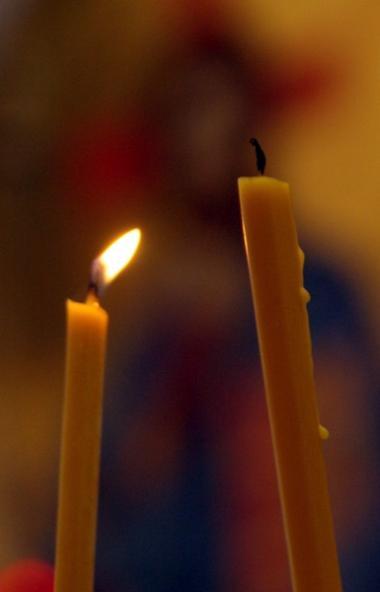 Сегодня, 22 февраля, у православных первая в 2020году родительская суббота – Вселенская мяс