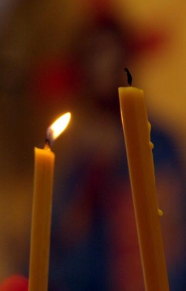 В областном ожоговом центре Челябинска умер полуторагодовалый малыш, пострадавший при взрыве газа