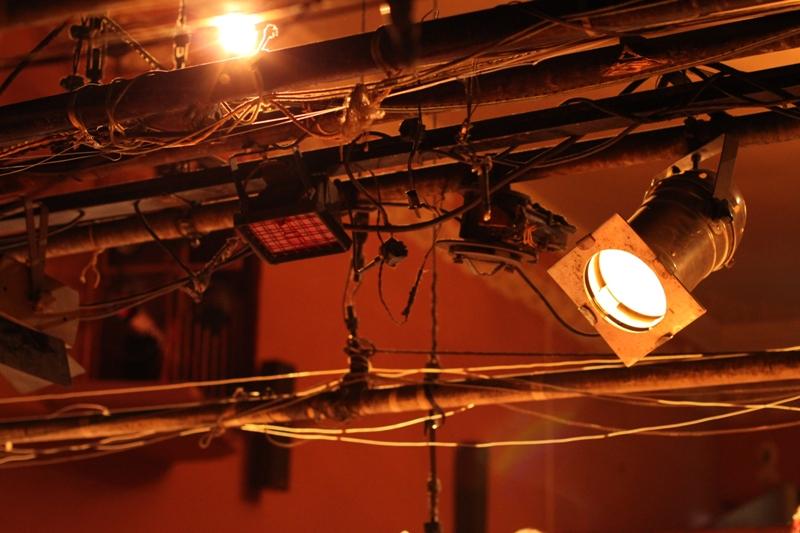 Из-за проблем с финансированием в Озерском театре драмы  закрылась малая сцена