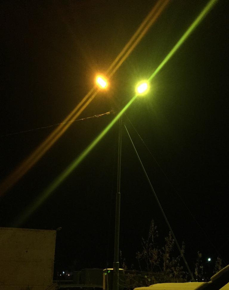 Светильники производства Миасского машиностроительного завода успешно прошли испытания при низких