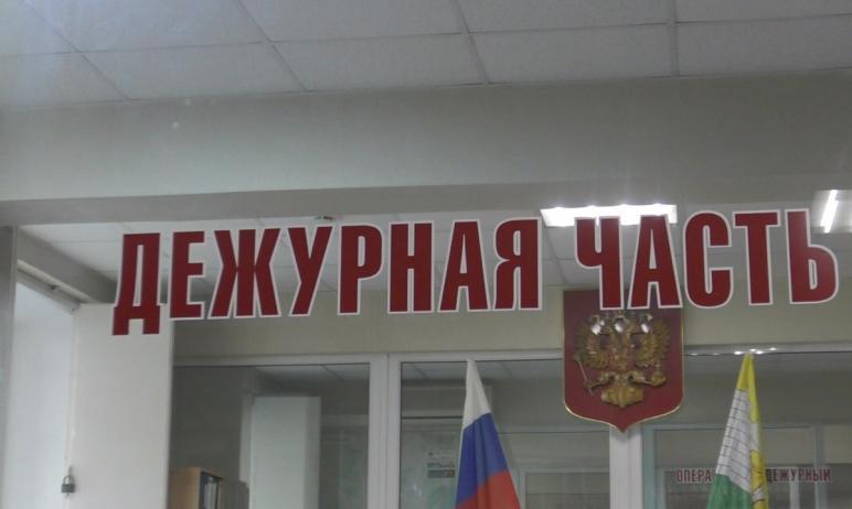 В Челябинске сотрудники полиции Тракторозаводского и Центрального районов задержали двух местных