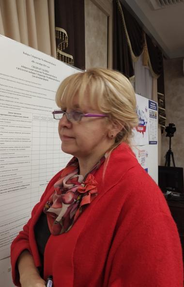 Избирательная комиссия Челябинской области продолжает обнародовать предварительные итоги выборов