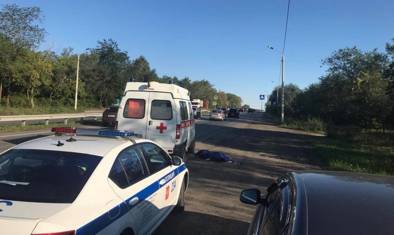 В Челябинске проводится проверка по факту смерти 41-летней женщины, которая выпрыгнула из машины
