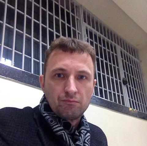 О своем «приключении» Алексей Табалов написал на своей странице в социальной сети: «Давно таких н