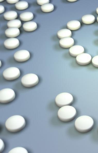 В России расширен перечень сильнодействующих препаратов, незаконная продажа которых карается угол