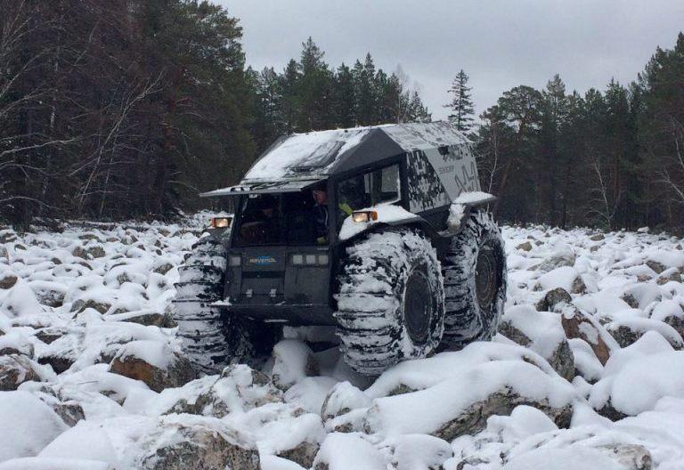 Как сообщили агентству «Урал-пресс-информ» в пресс-службе НП «Таганай», после установления снежно