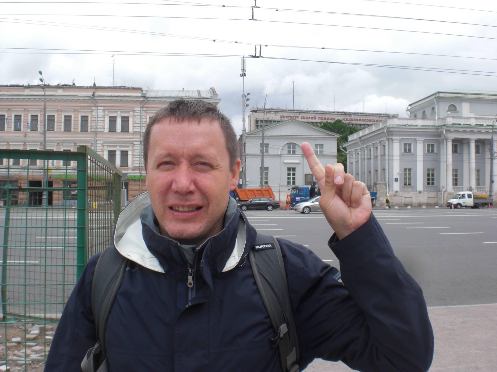 Как сообщил агентству «Урал-пресс-информ» руководитель ликвидируемых общественных организаций, из