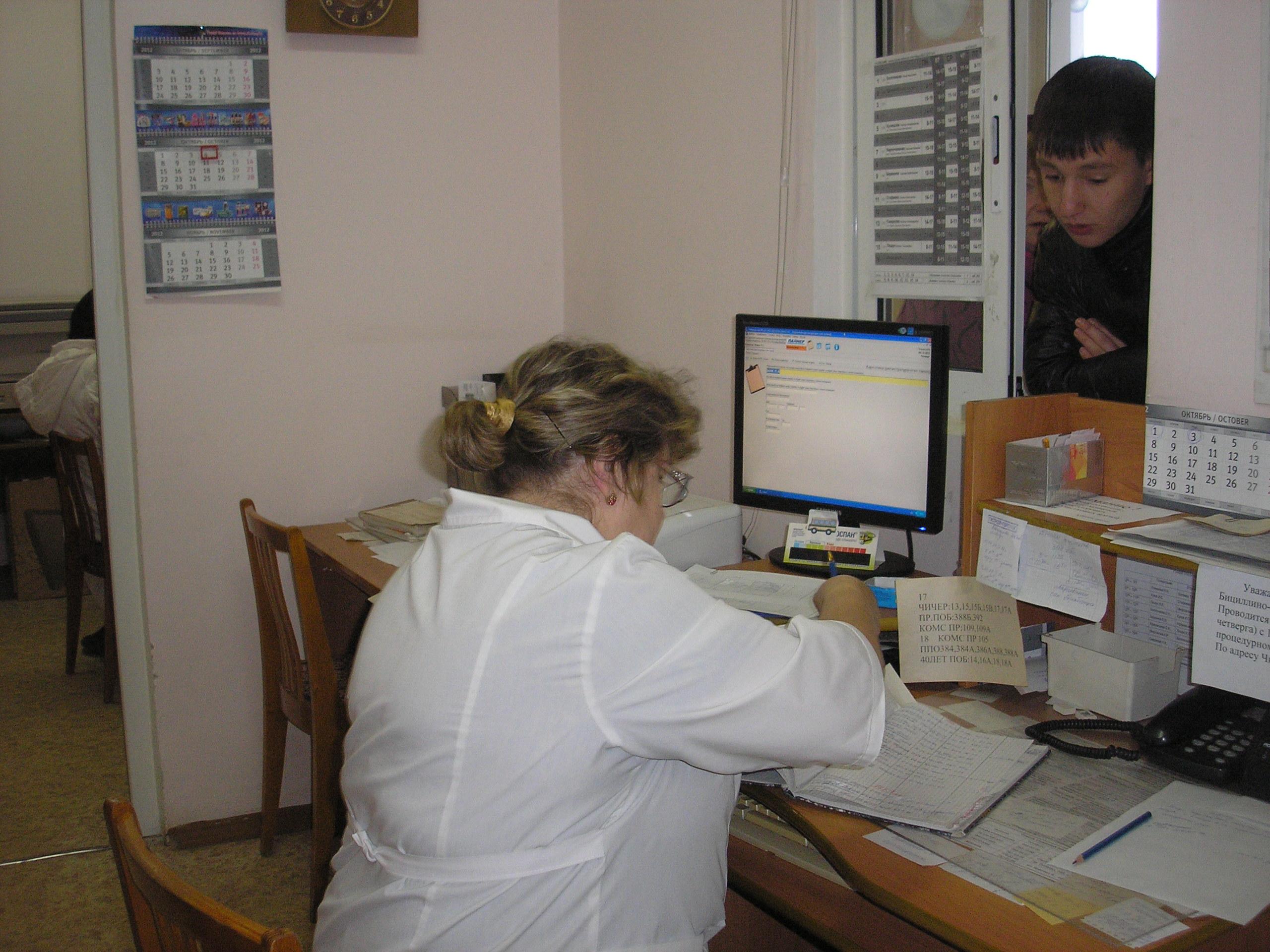 Об этом агентству «Урал-пресс-информ» рассказал начальник управления организации медицинской помо
