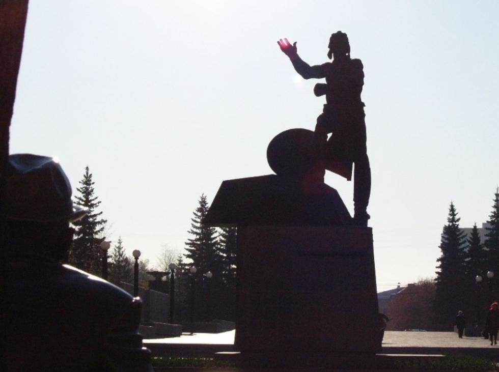 В Челябинской области появится День Уральского добровольческого танкового корпуса. Это будет праз