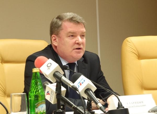 Об этом сегодня, 18 декабря, сообщил начальник управления ФСБ России по Челябинской области Серге