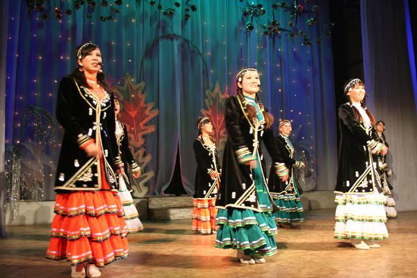 «Уралым» - уникальный и самобытный коллектив со своей историей и традициями. Первым основателем и