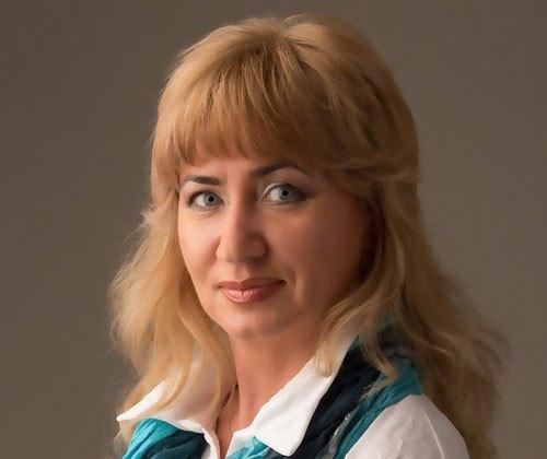 Татьяна Строганова назначена исполняющей обязанности председателя Союза журналистов Челябинской о