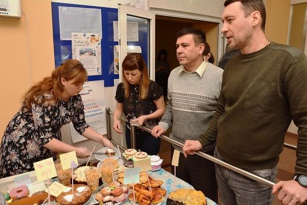 Как сообщили агентству «Урал-пресс-информ» в пресс-службе АО «Трубодеталь», волонтеры организовал