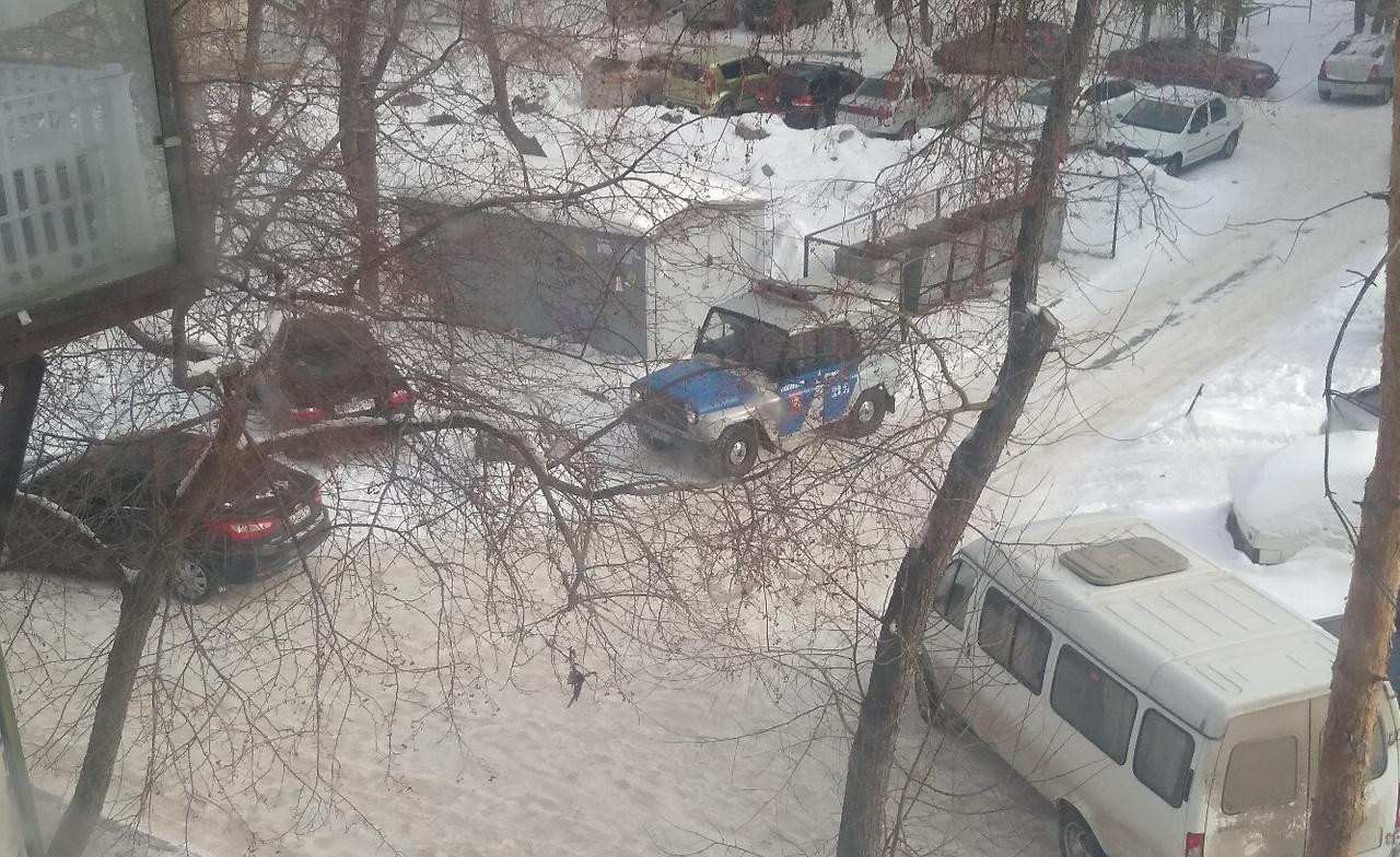 В Магнитогорске (Челябинская область) преступники взяли в плен парня и вымогали у него деньги. Ос