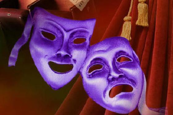 Пьеса с названием «Всетекоторыхя» включена в шорт-лист всероссийского конкурса монопьес, то есть,