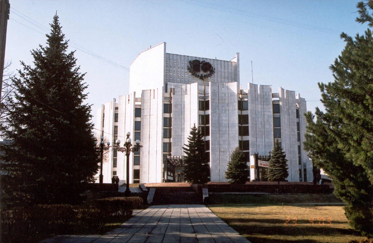 Этот спектакль особое, уникальное явление не только для театральной жизни Челябинска, но и стран