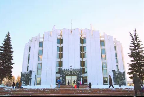 Как сообщает агентству «Урал-пресс-информ» пресс-служба фонда Олега Митяева