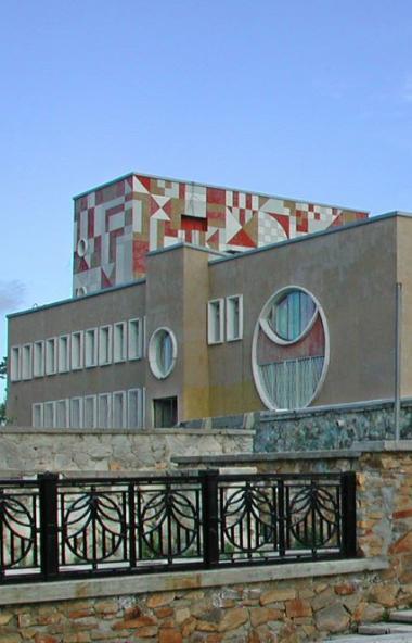 Озёрский театр кукол «Золотой петушок» (Челябинская область) на три дня ( с18 по 22 февраля) стал